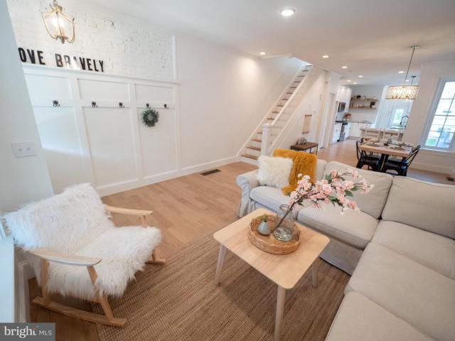 616 W Lemon Street, LANCASTER, PA 17603 (#PALA135246) :: The Joy Daniels Real Estate Group