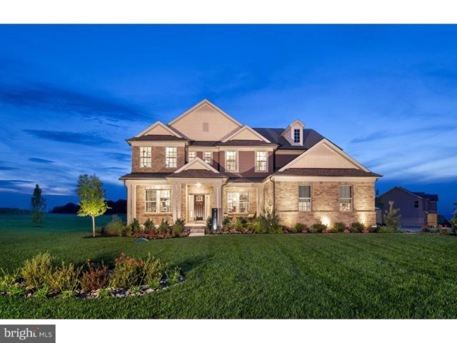 601 Bennett Drive #5, PERKASIE, PA 18944 (#PABU472876) :: John Smith Real Estate Group