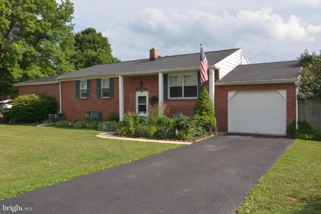 1640 Emerald Ave, YORK, PA 17408 (#PAYK119552) :: The Joy Daniels Real Estate Group