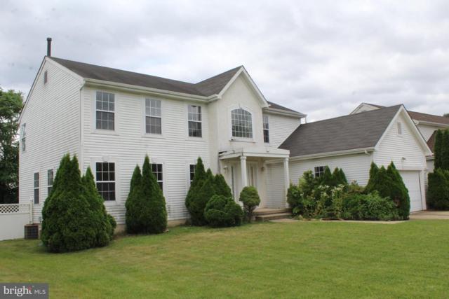 4 E Meadowbrook Circle, SICKLERVILLE, NJ 08081 (#NJCD369404) :: Colgan Real Estate