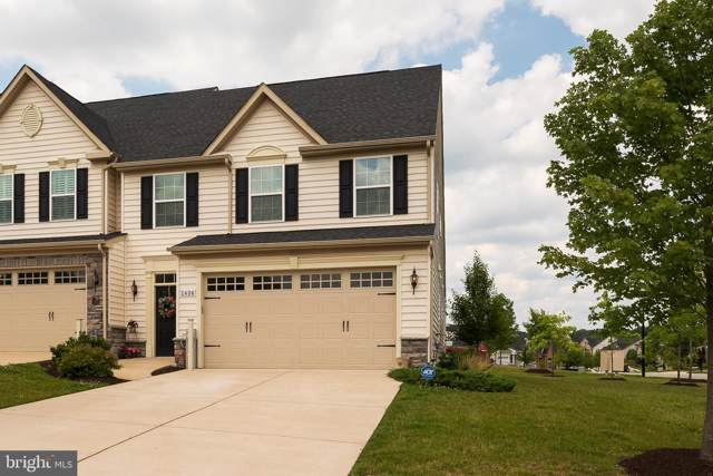 2406 Sophia Chase Drive, MARRIOTTSVILLE, MD 21104 (#MDHW266132) :: ExecuHome Realty