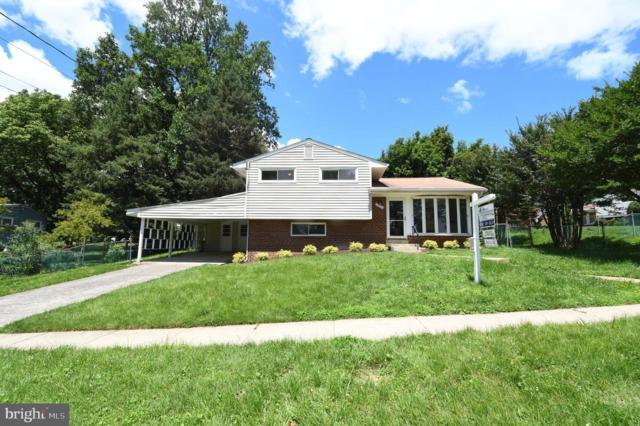 12704 Weiss Street, ROCKVILLE, MD 20853 (#MDMC666110) :: Dart Homes