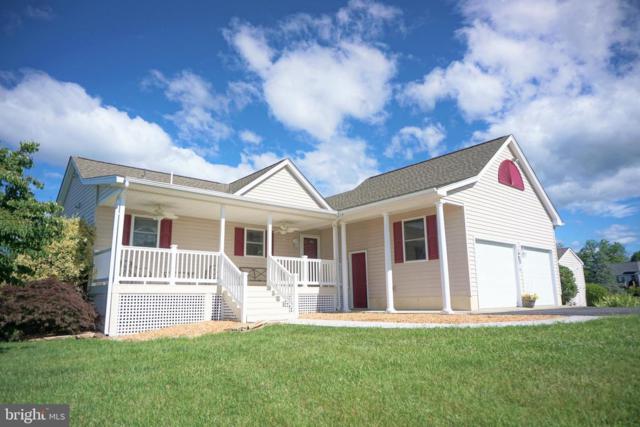 5716 Crescent Point Drive, ORANGE, VA 22960 (#VASP213688) :: RE/MAX Cornerstone Realty