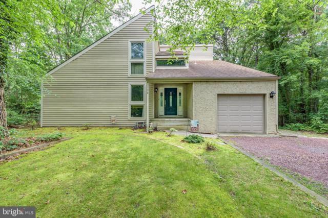 130 Heath Road, MEDFORD, NJ 08055 (#NJBL348474) :: Keller Williams Real Estate