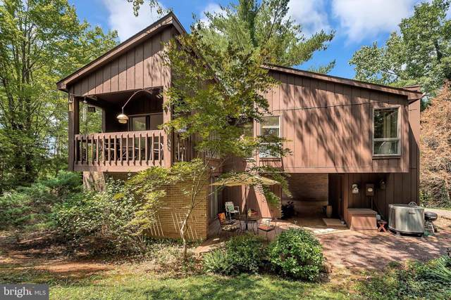 417 Lakeview Parkway, LOCUST GROVE, VA 22508 (#VAOR134320) :: ExecuHome Realty