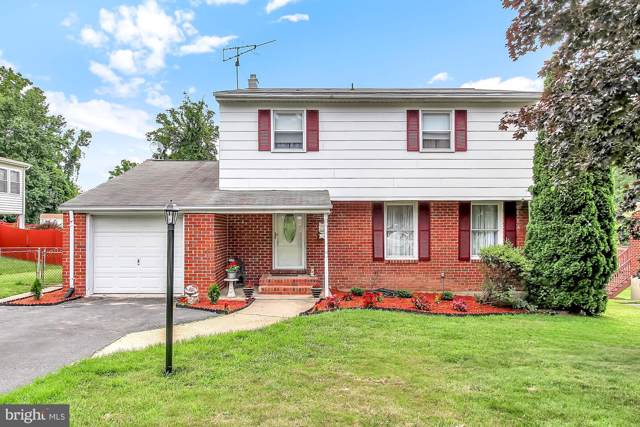 808 Yvette Drive, FOREST HILL, MD 21050 (#MDHR235110) :: Advance Realty Bel Air, Inc