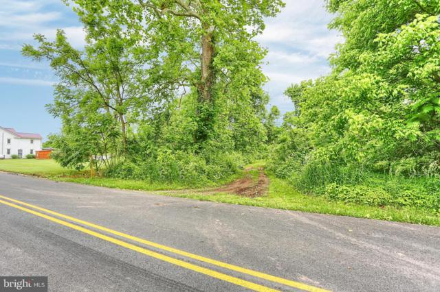 Lot #7 Old Route 15, YORK SPRINGS, PA 17372 (#PAAD107506) :: Flinchbaugh & Associates