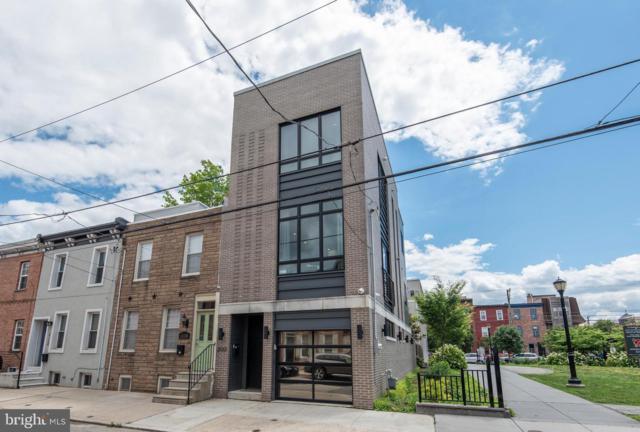 2132 Montrose Street, PHILADELPHIA, PA 19146 (#PAPH809894) :: Dougherty Group