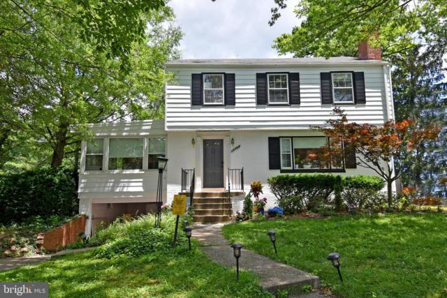 6411 Offutt Road, CHEVY CHASE, MD 20815 (#MDMC666128) :: The Daniel Register Group