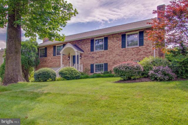 1533 Forest Lane, MCLEAN, VA 22101 (#VAFX1072490) :: RE/MAX Cornerstone Realty