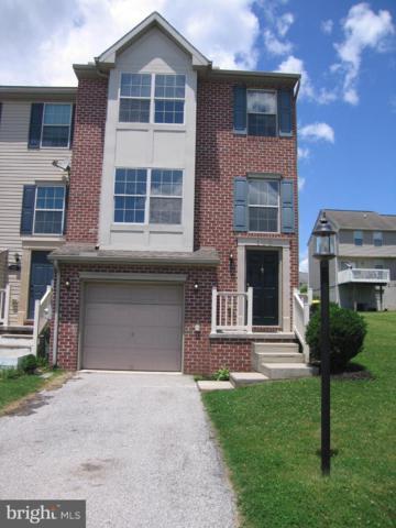 100 Sara Lane, HANOVER, PA 17331 (#PAYK119566) :: The Joy Daniels Real Estate Group