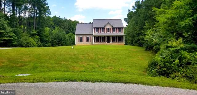 101 Fire Eater Court, MINERAL, VA 23117 (#VALA119442) :: Advance Realty Bel Air, Inc
