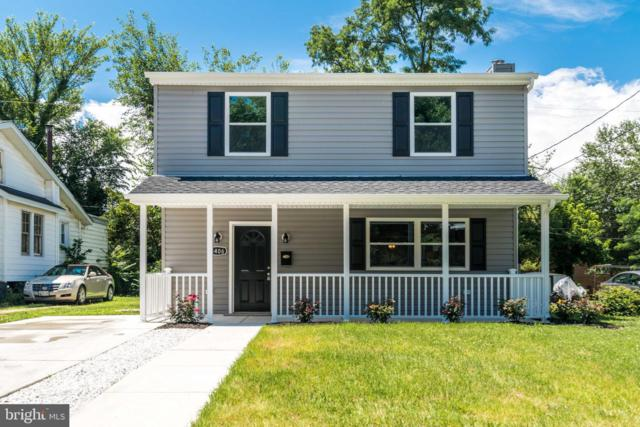 4406 Clydesdale Avenue, BALTIMORE, MD 21211 (#MDBA473920) :: The Miller Team