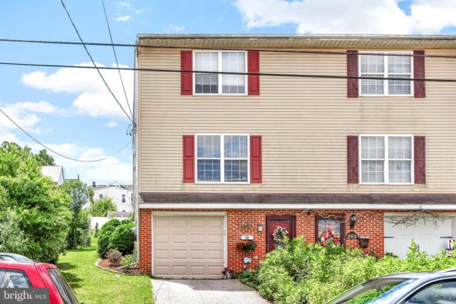 58 W Howard Street, RED LION, PA 17356 (#PAYK119572) :: The Joy Daniels Real Estate Group