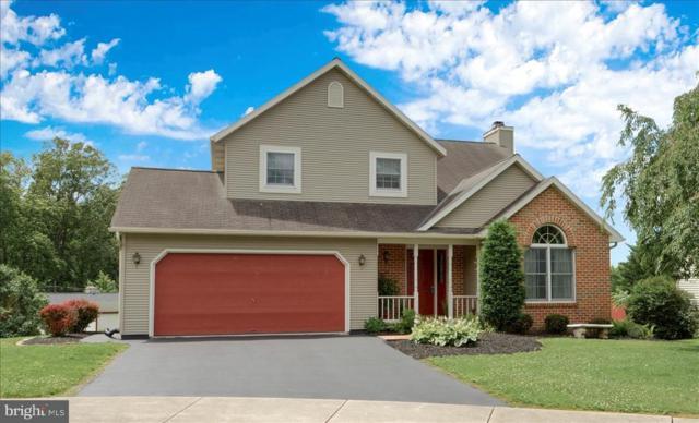 155 Glen Court, EPHRATA, PA 17522 (#PALA135260) :: The Joy Daniels Real Estate Group