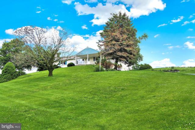 658 East Lincoln Ave, MYERSTOWN, PA 17067 (#PALN107612) :: Liz Hamberger Real Estate Team of KW Keystone Realty