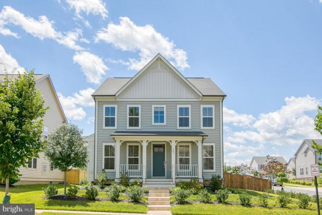 301 Pear Blossom Road, STAFFORD, VA 22554 (#VAST212426) :: Dart Homes