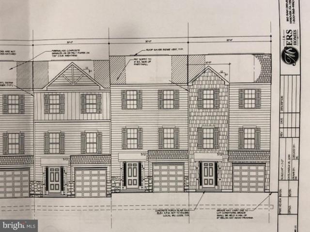 53 Ayrshire Drive #354, HANOVER, PA 17331 (#PAYK119574) :: The Joy Daniels Real Estate Group