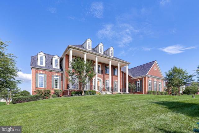 12823 Macbeth Farm Lane, CLARKSVILLE, MD 21029 (#MDHW266142) :: Keller Williams Pat Hiban Real Estate Group