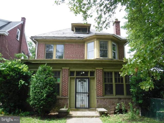 220 W Wood Street, NORRISTOWN, PA 19401 (#PAMC615156) :: RE/MAX Main Line
