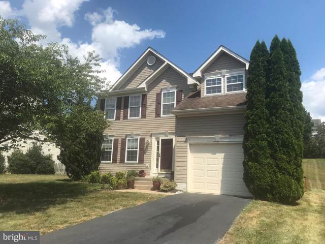 65 Castlerock, MARTINSBURG, WV 25405 (#WVBE168940) :: Keller Williams Pat Hiban Real Estate Group