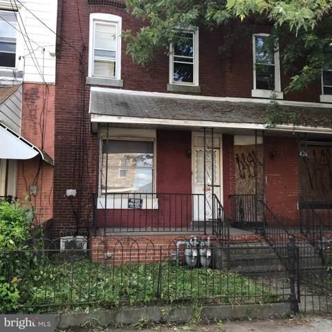 424 Highland Avenue, CHESTER, PA 19013 (#PADE494702) :: LoCoMusings