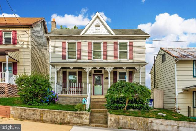 18 Virginia Avenue S, BRUNSWICK, MD 21716 (#MDFR248942) :: ExecuHome Realty