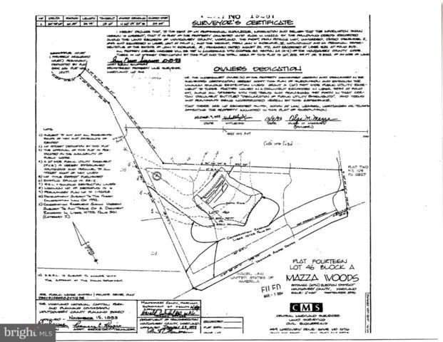 7201 Brookstone Court, POTOMAC, MD 20854 (#MDMC666172) :: Eng Garcia Grant & Co.