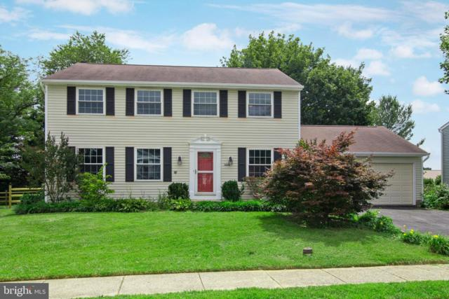 5636 Singletree Drive, FREDERICK, MD 21703 (#MDFR248946) :: Circadian Realty Group