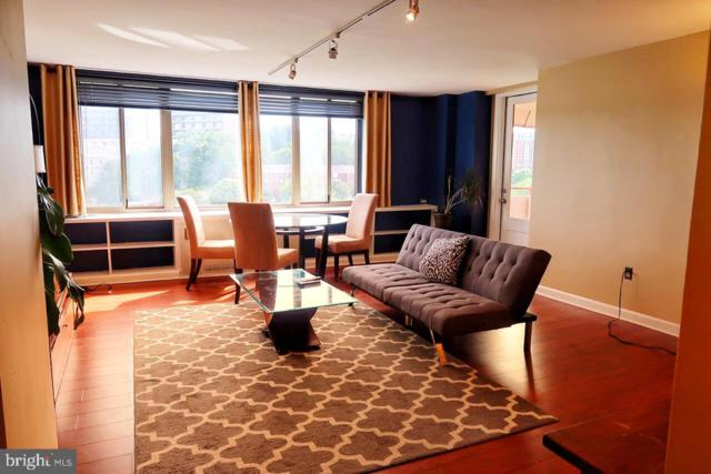 1111 Arlington Boulevard #907, ARLINGTON, VA 22209 (#VAAR151294) :: Great Falls Great Homes
