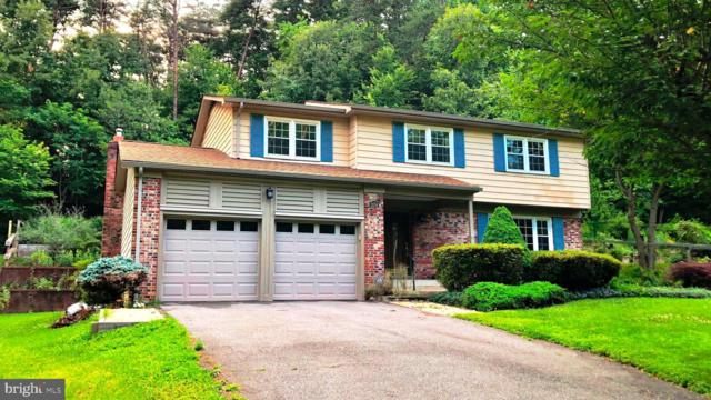 2058 Farragut Drive, STAFFORD, VA 22554 (#VAST212430) :: RE/MAX Cornerstone Realty