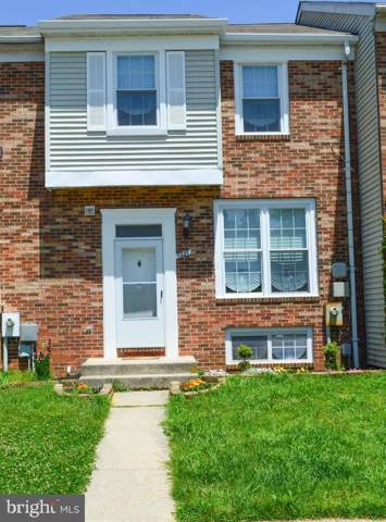 1227 Brigadoon Trail, BALTIMORE, MD 21207 (#MDBC462984) :: The Dailey Group