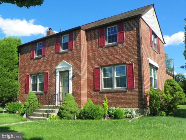 306 Holt Lane, SPRINGFIELD, PA 19064 (#PADE494706) :: McKee Kubasko Group