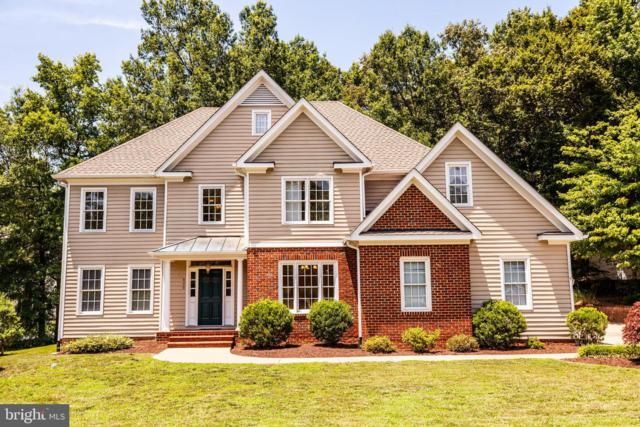 809 Winterberry Drive, FREDERICKSBURG, VA 22405 (#VAST212434) :: RE/MAX Cornerstone Realty