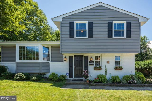2306 Wuthering Road, LUTHERVILLE TIMONIUM, MD 21093 (#MDBC462986) :: Dart Homes