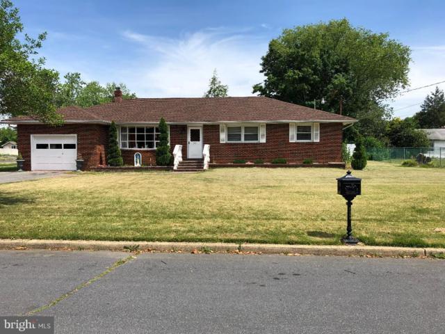 1286 Chimes Terrace, VINELAND, NJ 08360 (#NJCB121330) :: LoCoMusings