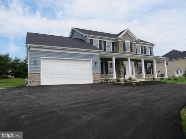 810 Possible Quest Drive, SYKESVILLE, MD 21784 (#MDCR189692) :: The Miller Team