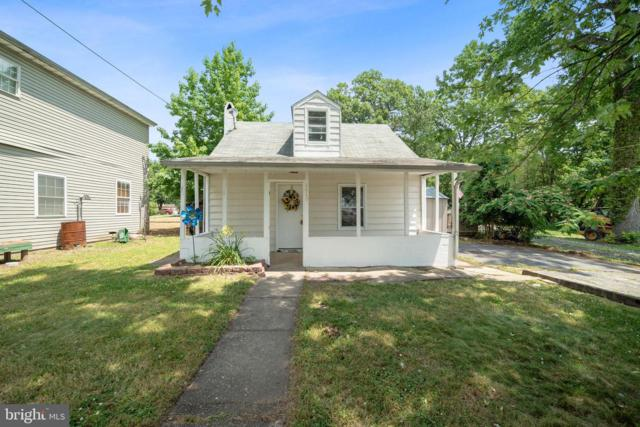 1419 Galena Road, ESSEX, MD 21221 (#MDBC462988) :: The Licata Group/Keller Williams Realty