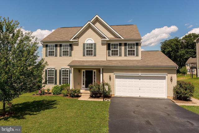 1545 Pleader Lane, YORK, PA 17402 (#PAYK119584) :: Liz Hamberger Real Estate Team of KW Keystone Realty