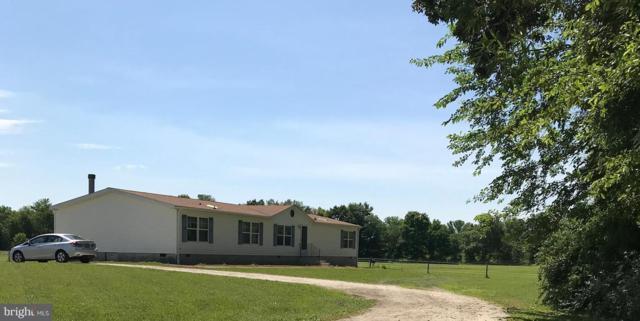1522 Slaughter Station Road, HARTLY, DE 19953 (#DEKT230090) :: Keller Williams Real Estate