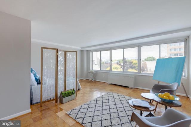 922 24TH Street NW #412, WASHINGTON, DC 20037 (#DCDC432556) :: Crossman & Co. Real Estate