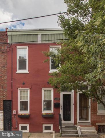 236 Watkins Street, PHILADELPHIA, PA 19148 (#PAPH810016) :: Dougherty Group