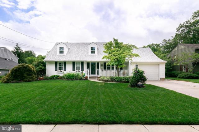 105 Kitty Hawk Road, CHERRY HILL, NJ 08034 (#NJCD369444) :: Colgan Real Estate