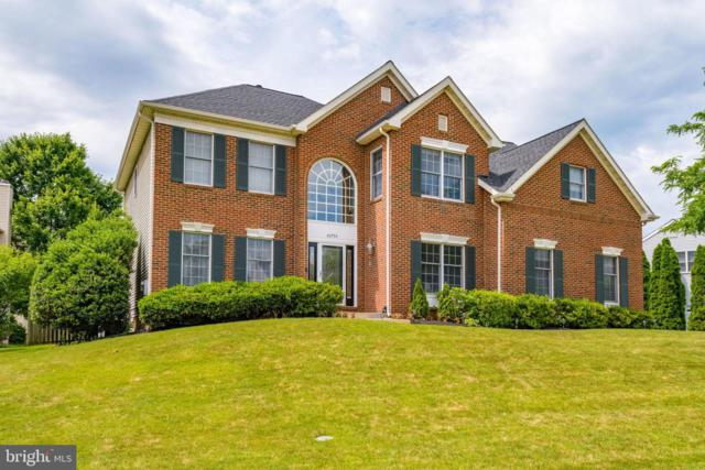 43755 Crane Court, ASHBURN, VA 20147 (#VALO388076) :: AJ Team Realty