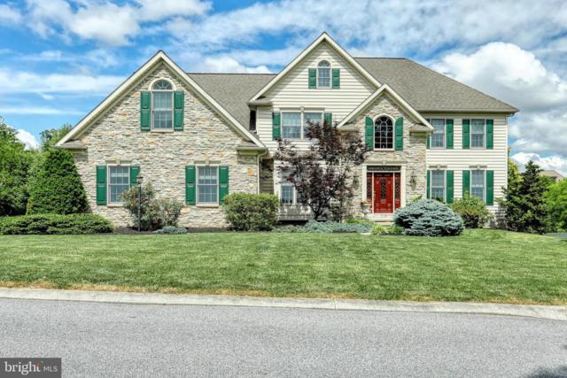 225 Kreidler Avenue, YORK, PA 17402 (#PAYK119586) :: The Joy Daniels Real Estate Group
