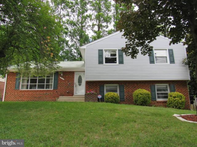 10808 Sutton Drive, UPPER MARLBORO, MD 20774 (#MDPG533694) :: Pearson Smith Realty
