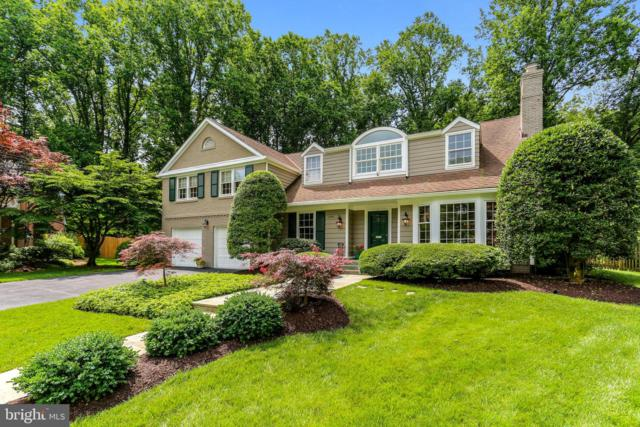 11301 Rolling House Road, NORTH BETHESDA, MD 20852 (#MDMC666218) :: Dart Homes
