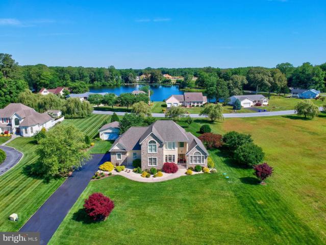 23560 Willow Drive, MILLSBORO, DE 19966 (#DESU142898) :: Jim Bass Group of Real Estate Teams, LLC