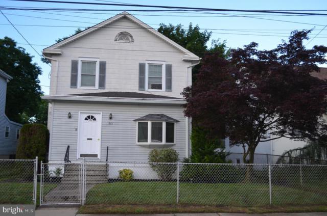 312 Park Lane, HAMILTON, NJ 08609 (#NJME281168) :: Erik Hoferer & Associates