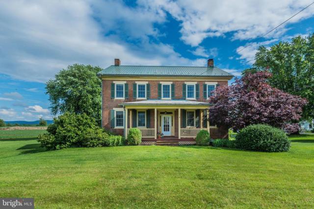 676 Lindsey Road, CARLISLE, PA 17015 (#PACB114692) :: The Joy Daniels Real Estate Group